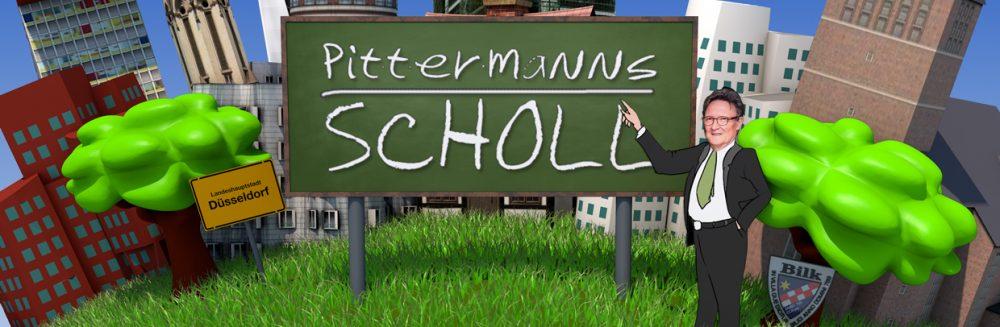 Pittermanns Scholl